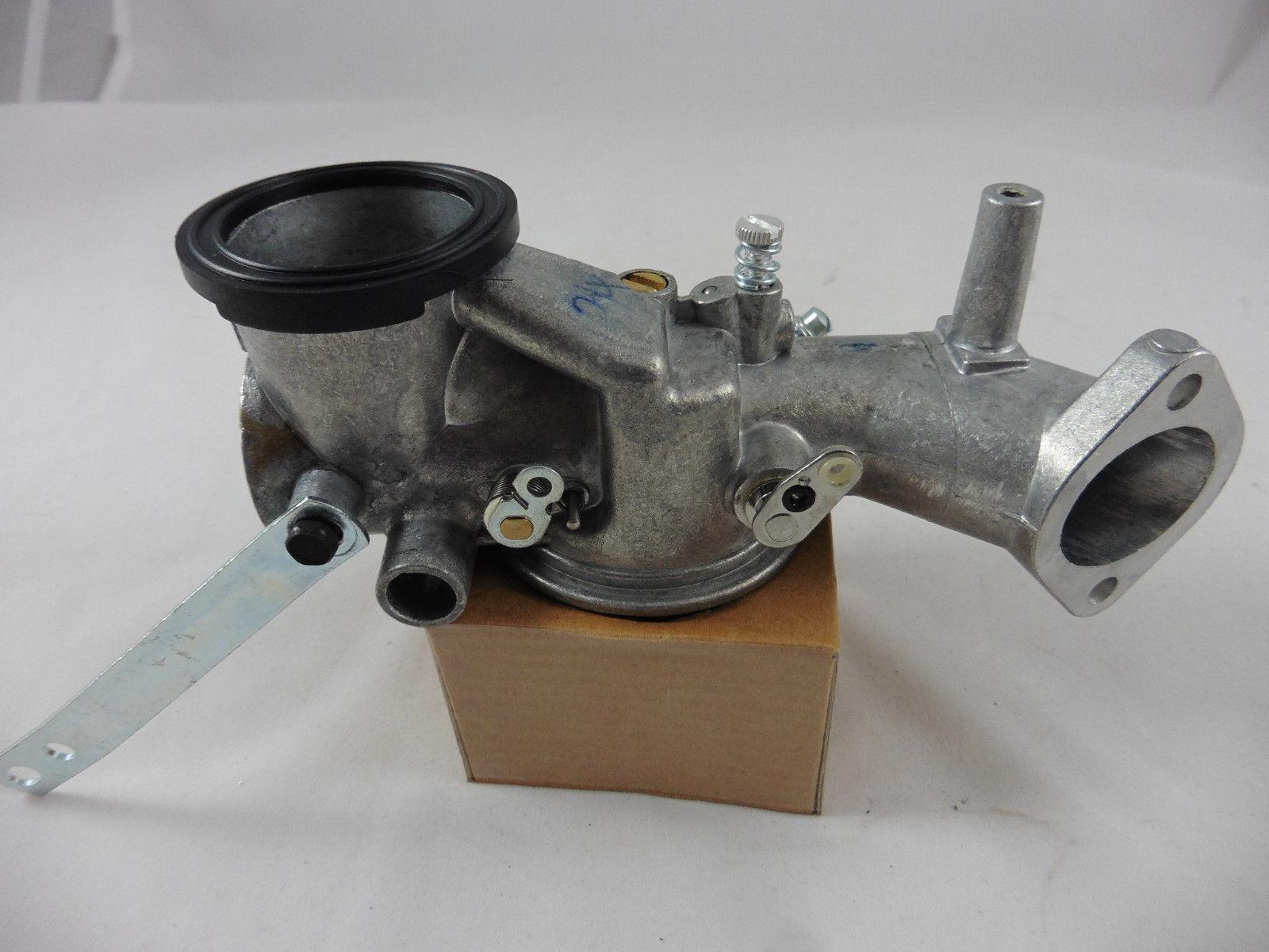 Briggs Stratton Vergaser Dichtung Motor Rasentraktor Schneefräse 491026