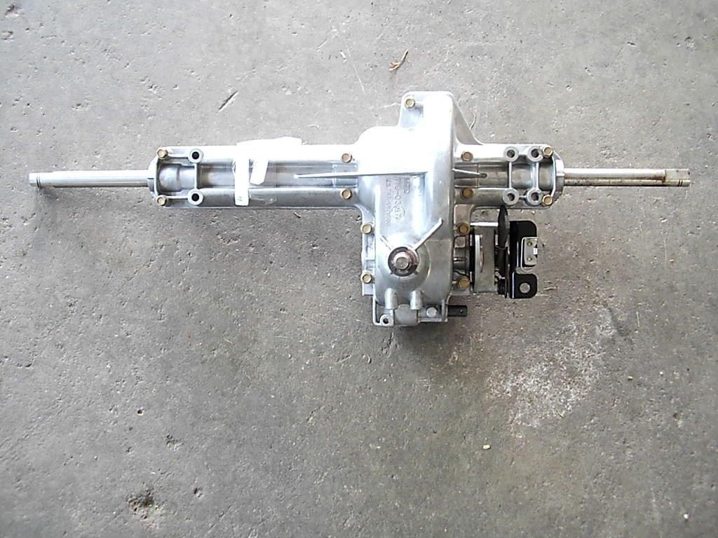 Keilriemen passend für MTD B//130 13AA478F678 Mähwerk 2002