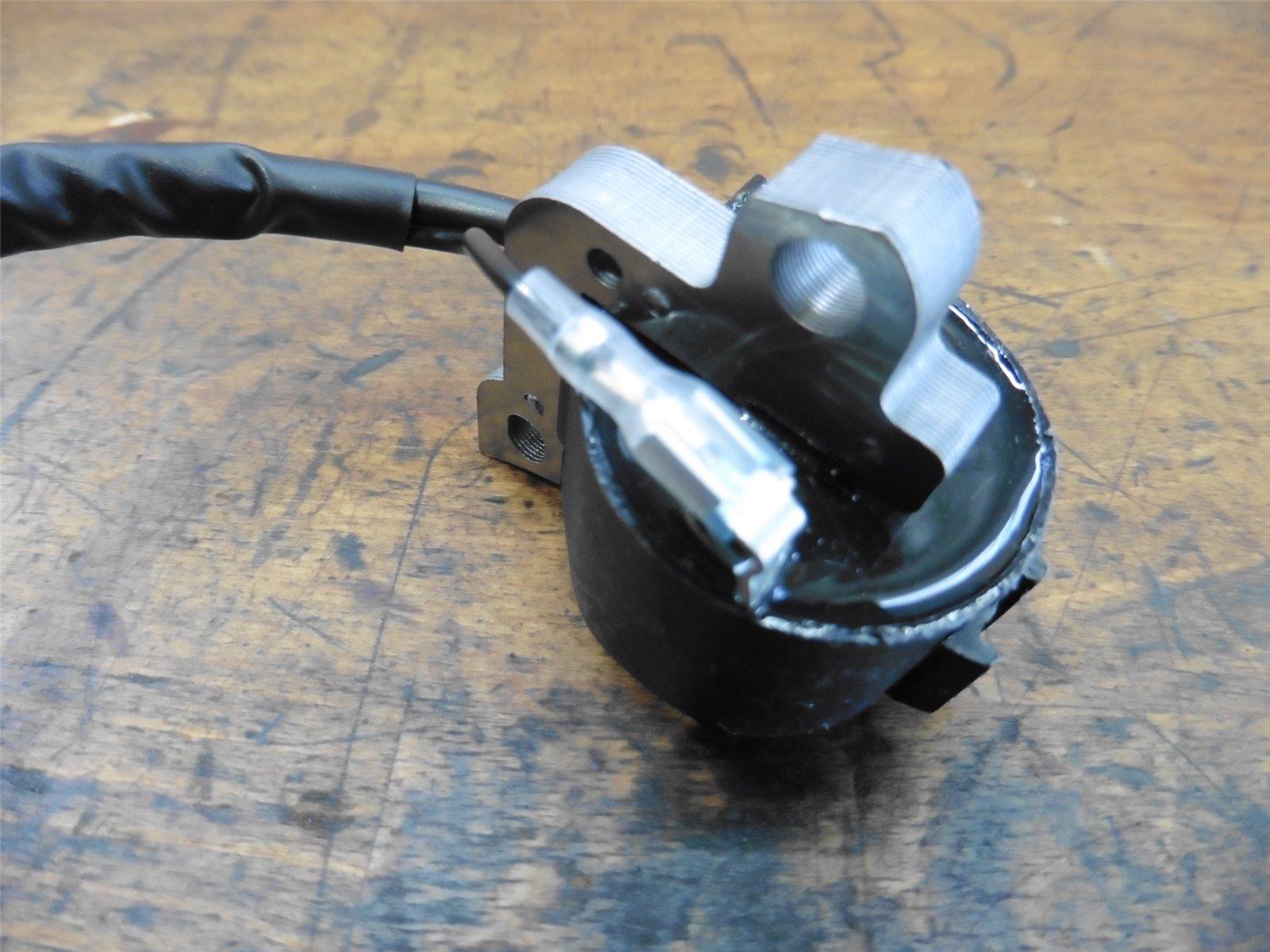 Zündung passend für Stihl FS 360 420 FS360 FS420 L ignition coil