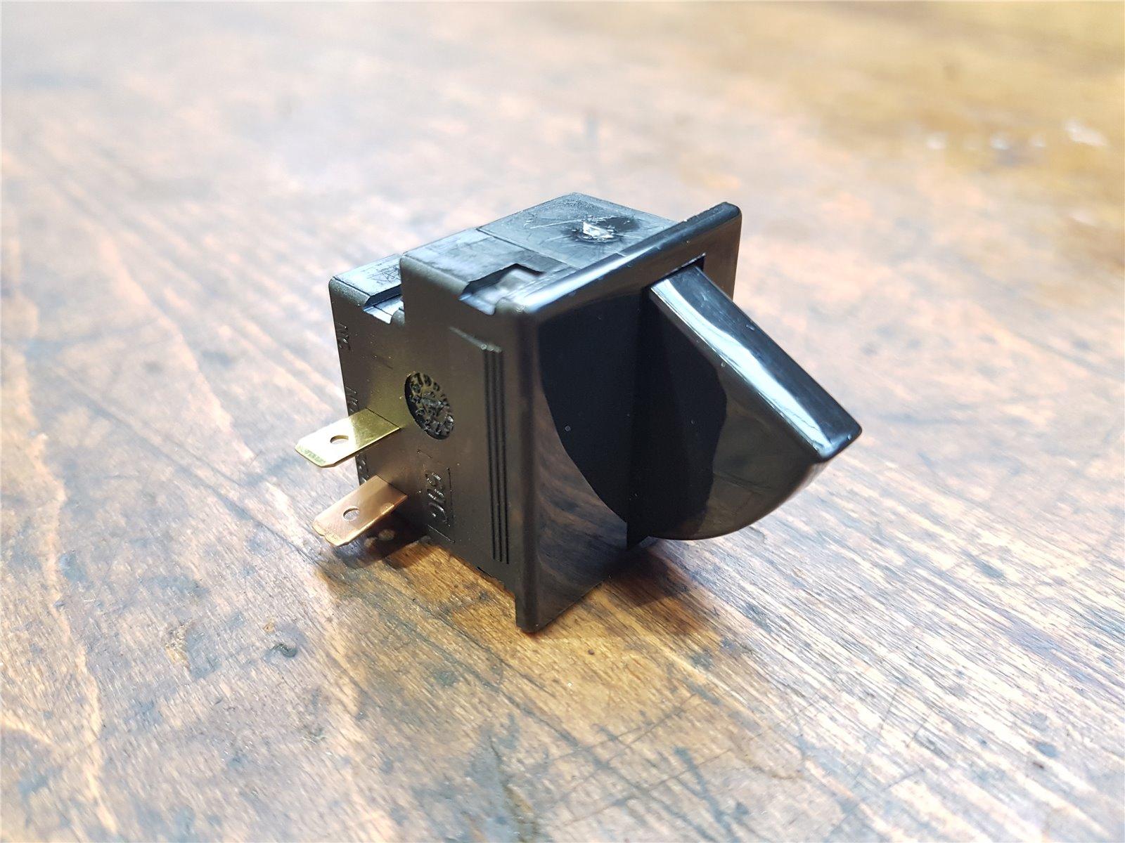 original STIGA Mikroschalter Fangkorb Sicherheitsschalter CastelGarden FC72 TC92
