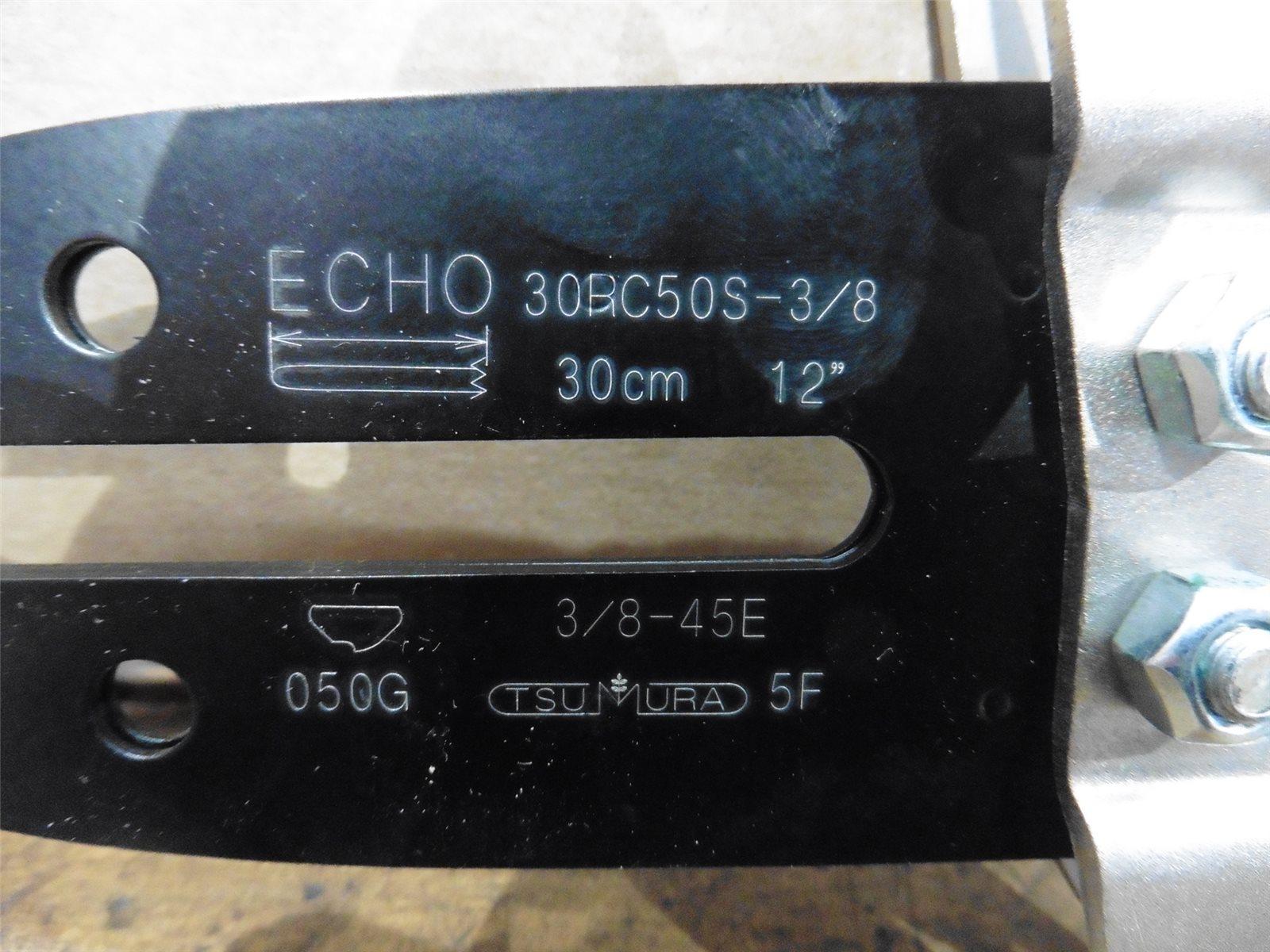 Original ECHO HBC trousse pour pas/ppt sécateur élevé ...