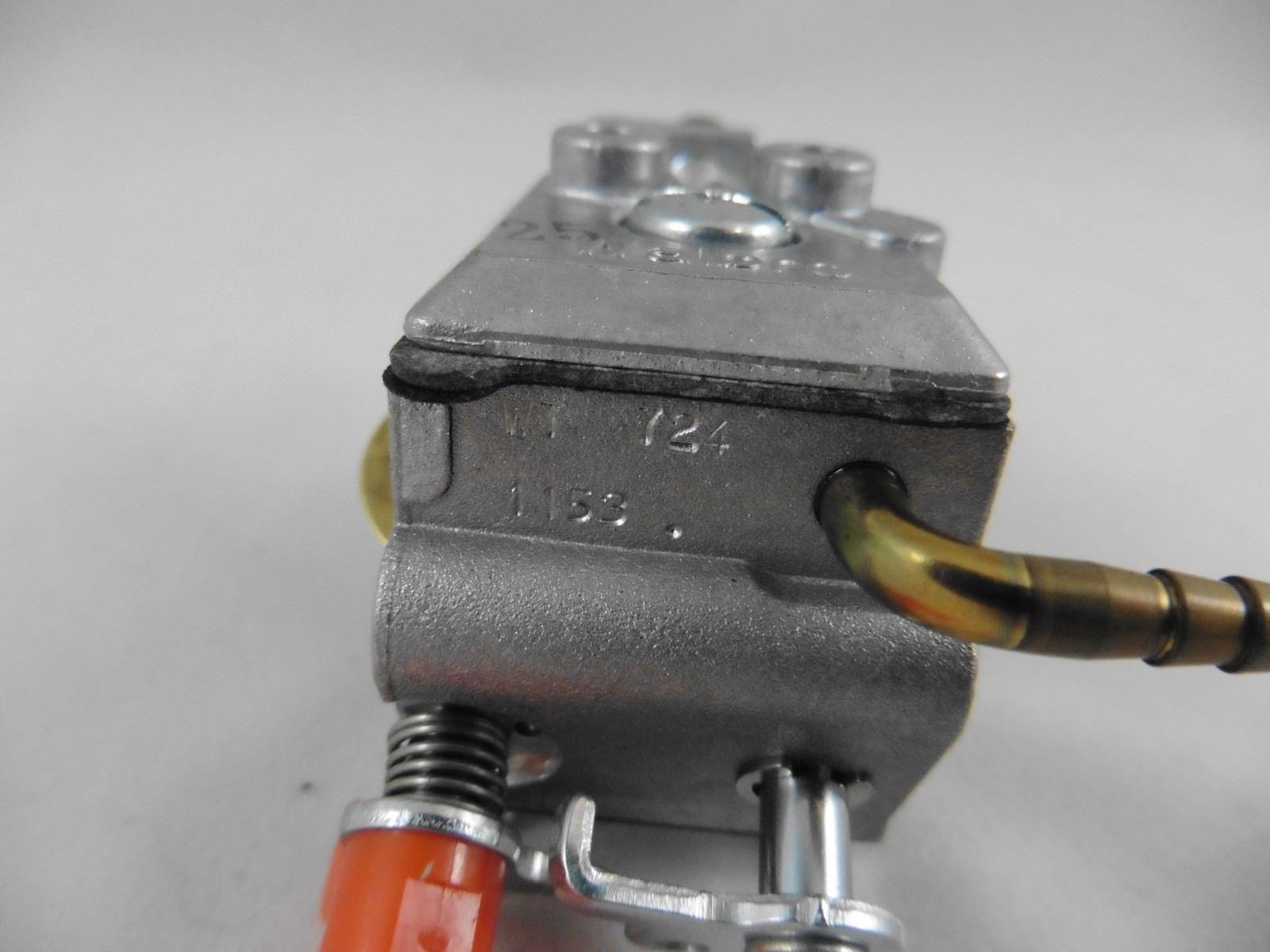 original echo walbro vergaser wt 724 wt 1155 carburetor cs. Black Bedroom Furniture Sets. Home Design Ideas
