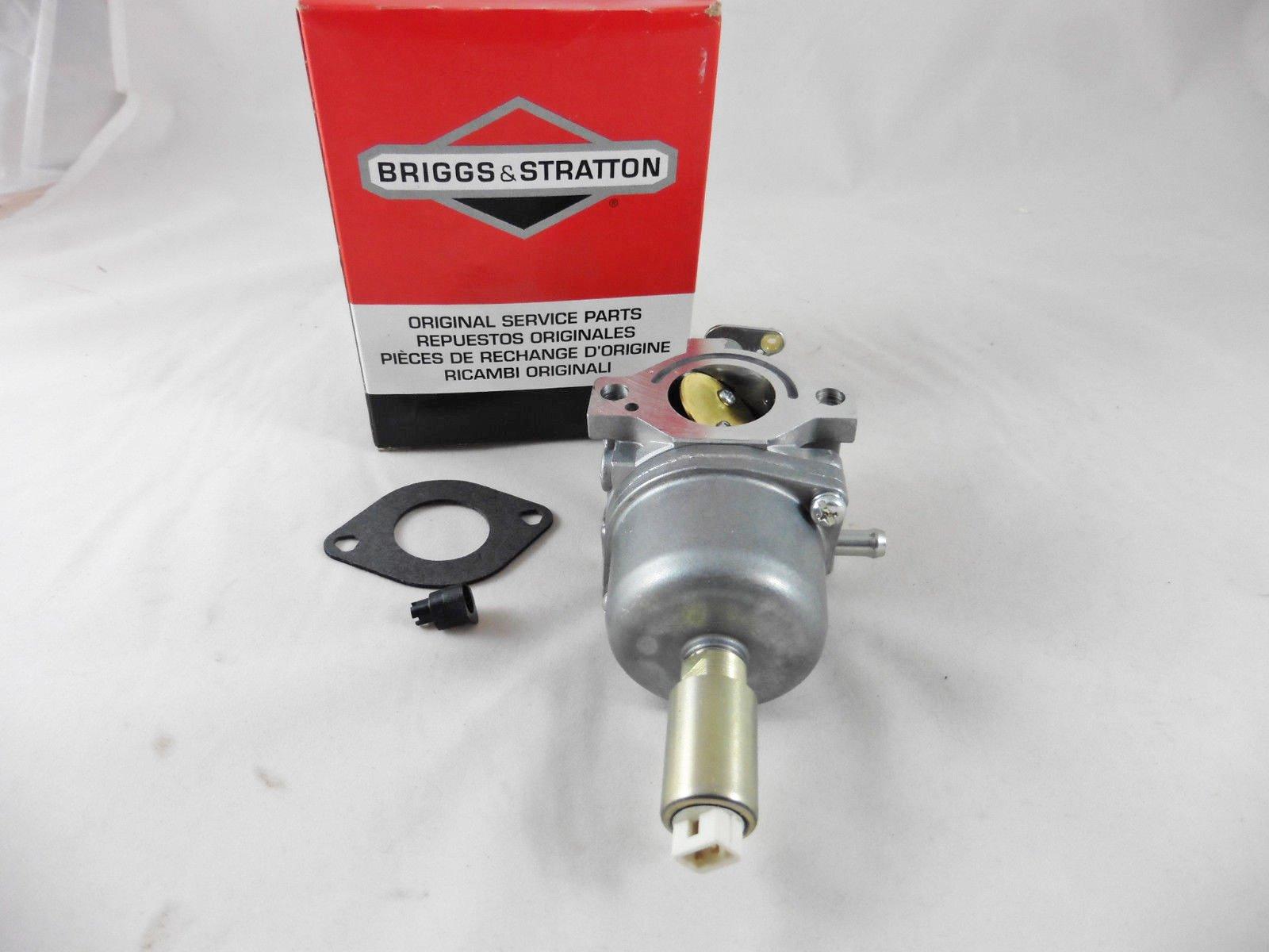Vergaser Passt Briggs /& Stratton 313777,28N707,28N777,28P777 Ersatz