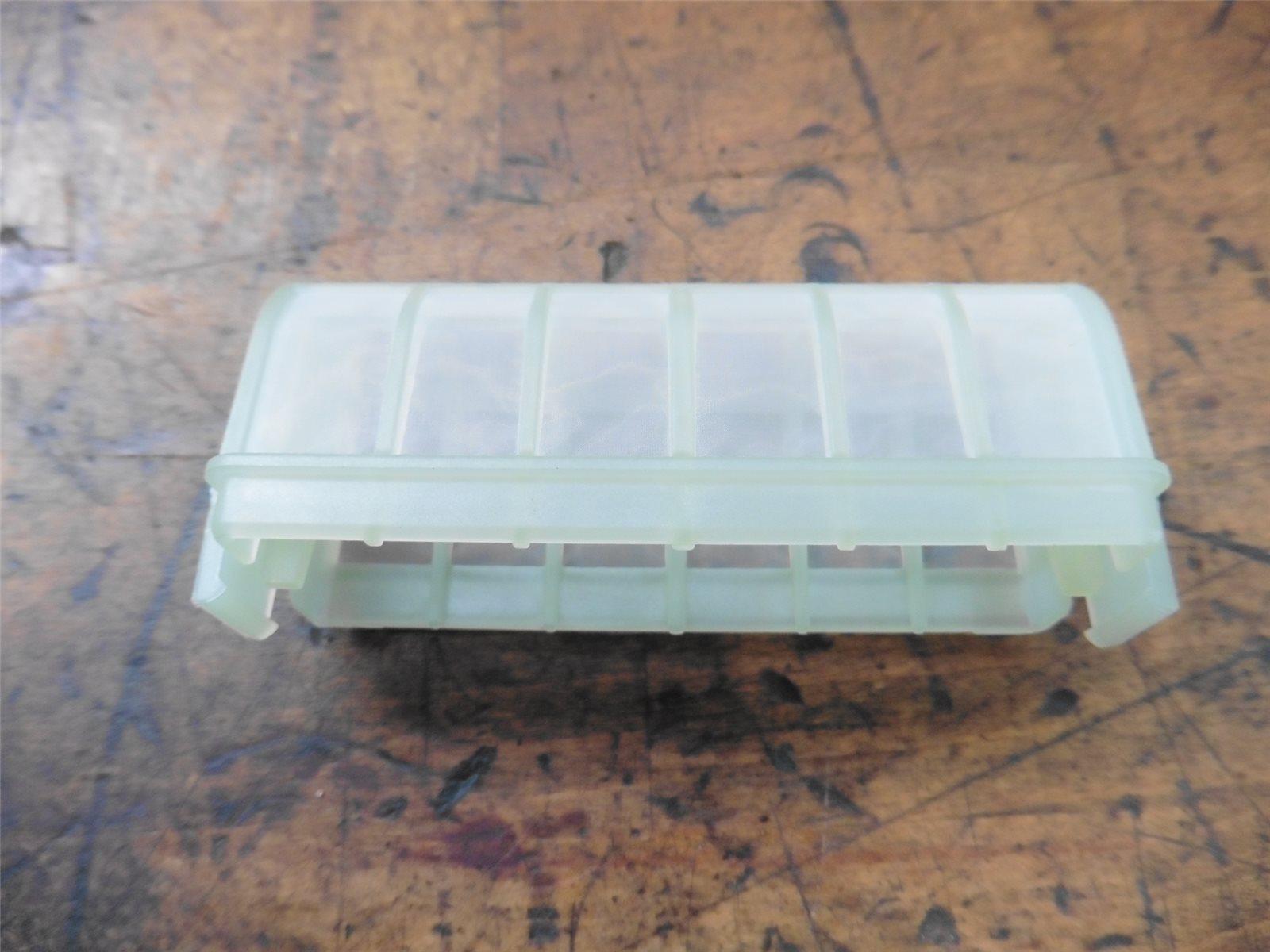 5 Stück Mäherteile Kettensägenluftfilter für Stihl MS250 MS230 MS210 023 025