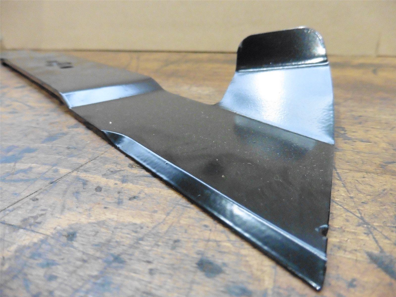 Rasenmäher Messer für Kynast 48 cm Elektro Benzin Heckauswurf neue Ausführung